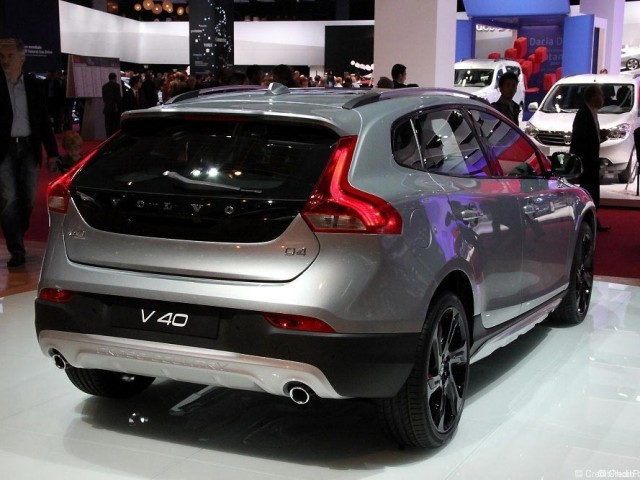 Volvo V40 Cross Country s