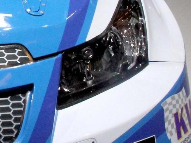 Optique phare Chevrolet