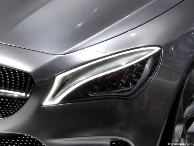 Optique phare Lexus