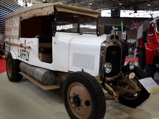 LAFFLY LC2 de 1930