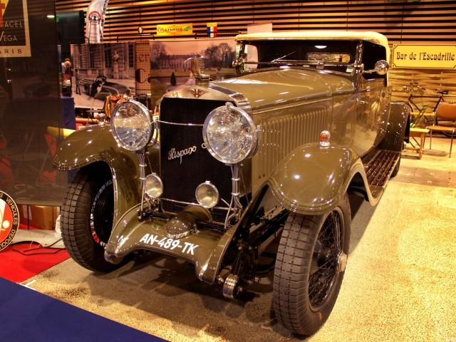 Hispano-Suiza HS 26