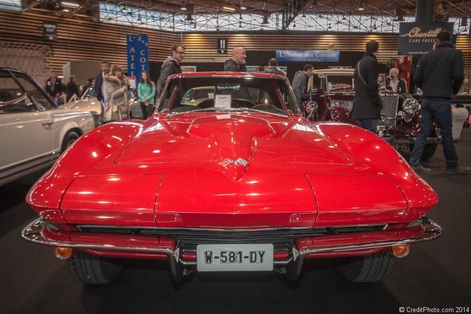 Corvette StingRay 1965