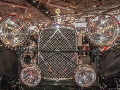 Lagonda 2l Low Chassis 1931