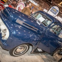 Ford Pick Up F1 1951