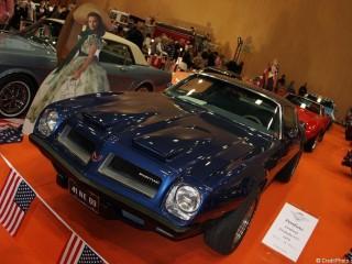 Pontiac Firebird Formula 455 1974