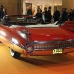 Cadillac Eldorado Biarritz 1959 - Foire de Lyon 2013