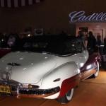 Buick Roadmaster Cabriolet 1949 - Foire de Lyon 2013