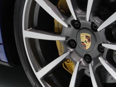 Jante alu – Porsche