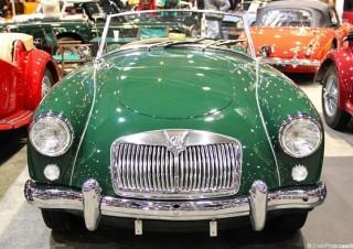 MGA 1500 1957