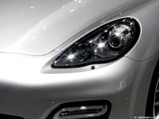 Optique phare Porsche Boxster S