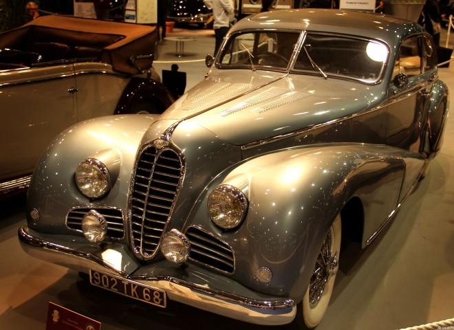 Delahaye 135 Coach – 1948