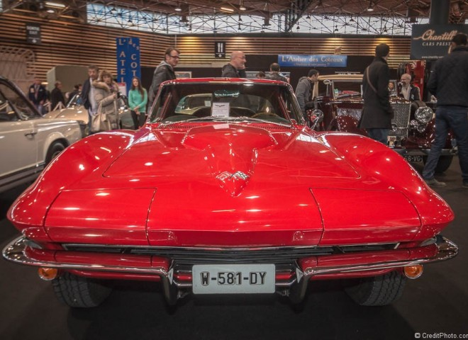 Corvette StingRay 1965