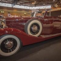 Railton Fairmile DMC MK 3 1937